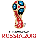 FIFA World Cup 2018 logó